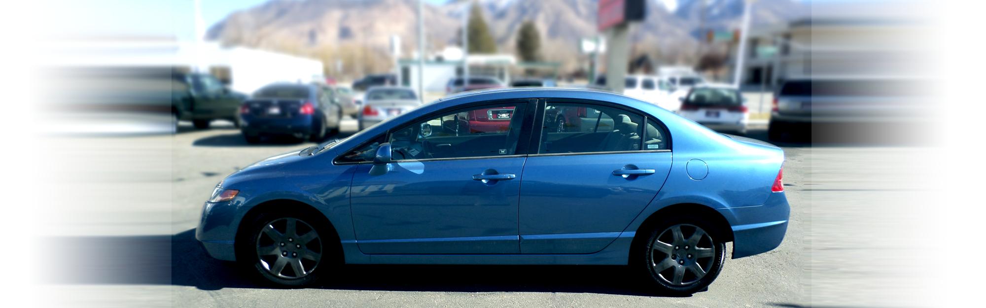 bluecar